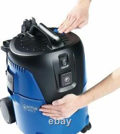 Nilfisk-Alto AERO 21-01 PC Wet & Dry Vacuum 1250 Watt 230v cleaner