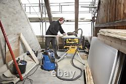 Nilfisk Alto Aero 26-21PC Bagless Wet & Dry Vacuum Cleaner 1250w 25L 2020