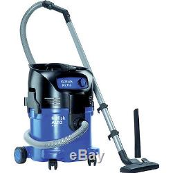 Nilfisk Alto Attix 30-01 Pc Wet & Dry Vacuum Cleaner 230V