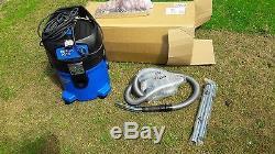 Nilfisk Alto Attix 30-01 Wet & Dry Vacuum Cleaner 240V