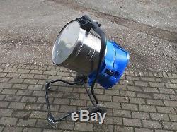 Nilfisk Alto Attix 761-21 XC. 110v Industrial Wet & Dry Vacuum Cleaner