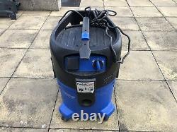 Nilfisk Attix 30 Wet & Dry Valuum Cleaner