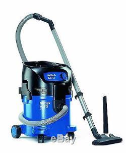 Nilfisk Attix 50-01 PC 230V Wet & Dry Vacuum Cleaner APPROVED STOCKIST