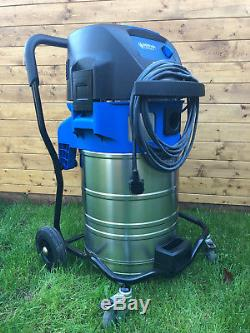 Nilfisk Attix ALTO 961-01 Wet & Dry Vacuum Cleaner Gutter sky vac RRP £850