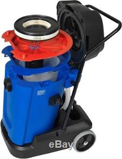 Nilfisk MAXXI 55 55 Litre 2400W Commercial Wet & Dry Vacuum Cleaner 230V