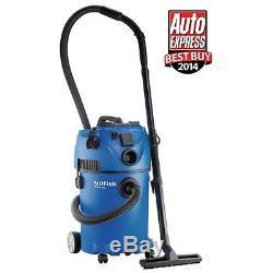Nilfisk Multi 30T Wet & Dry Vacuum Cleaner