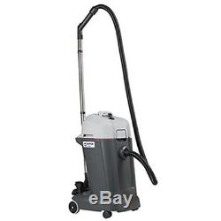 Nilfisk VL500-35 Commercial Wet and Dry Vacuum Cleaner