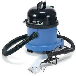 Numatic CT370 Spray Extraction Carpet & Upholstery Cleaner Seat Wet Valeting