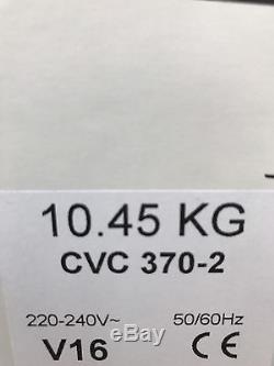 Numatic CVC370-2 Charles 1200W Wet & Dry Vacuum Cleaner BLUE New