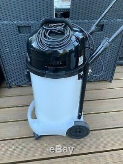 Numatic Carpet Cleaner Vacuum CTT470-2 Dry & Wet Use 4 In 1 NEW PARTS