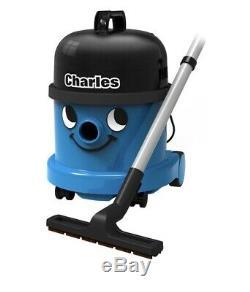 Numatic Charles Wet & Dry Vacuum Cleaner