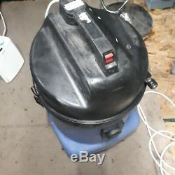 Numatic Dual Motor Water Pump Wet Dry Vacuum Cleaner Hoover new motors