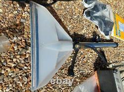 Numatic GVE370 GEORGE Wet/ Dry Carpet Cleaner 1200W Vacuum Cleaner