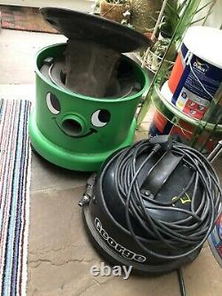 Numatic George Carpet Cleaner Vacuum Washer GVE370. UNIT ONLY, NO PIPES
