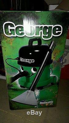 Numatic George GVE370-2 Wet & Dry 1200 Watts Vacuum Cleaner