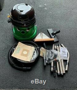 Numatic George GVE370-2 Wet & Dry Vacuum Cleaner