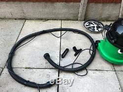 Numatic George GVE370 Wet & Dry Vacuum Cleaner