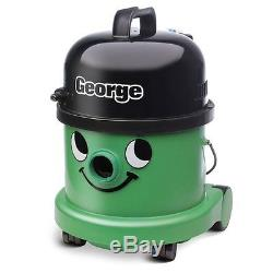 Numatic George Wet & Dry Bagged 3 in 1 Cylinder Vacuum Cleaner Hoover