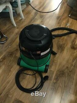 Numatic George Wet & Dry Vacuum Cleaner GVE370 Carpet Cleaner Vacuum