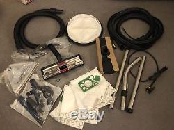 Numatic George Wet/dry Carpet Vacuum Cleaner Gve-370-2