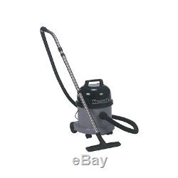 Numatic International Wv370-2 15Ltr Wet & Dry Vacuum Cleaner Blue 240V