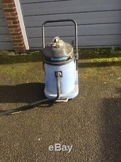Numatic WET or DRY Twinflo Motor Industrial Commercial Vacuum Cleaner