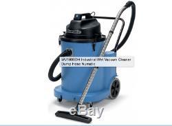 Numatic WV1800DH Industrial Wet & Dry Vacuum Cleaner Dump Hose