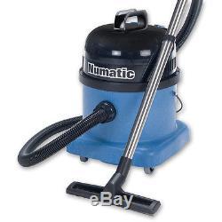 Numatic WV380-2 Wet or Dry Vacuum Cleaner