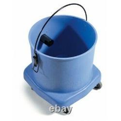 Numatic WVD570 Industrial Wet & Dry Vacuum Cleaner Twin Motor Builders Vacuum