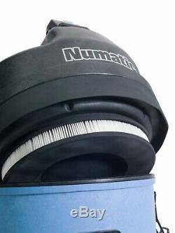 Numatic WVD900-2 Wet/Dry Twin Motor Vacuum Cleaner Hoover Car Van Valet Valeting