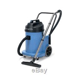 Numatic WVD9021 Industrial Wet/Dry Vacuum Cleaner (CLEARANCE)
