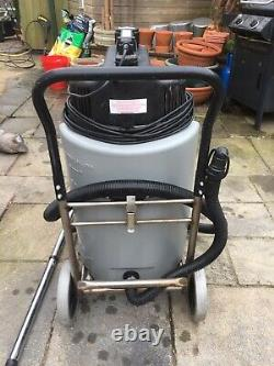 Numatic WVD 2000-2 240v Industrial Wet And Dry Vacuum Cleaner