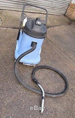 Numatic WVD 900-2 Wet Dry Vac Vacuum Cleaner 110v 2400w Motor