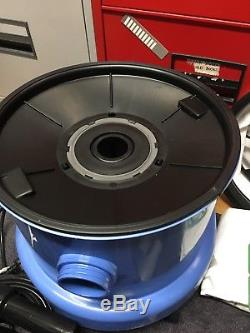 Numatic Wv370-2 15Ltr Wet & Dry Vacuum Cleaner Blue