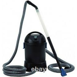 Oase PONDOVAC CLASSIC WET & DRY POND VACUUM CLEANER 240V 1400W+4Nozzles, 4m Cable