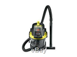 PARKSIDE Dry And Wet Vacuum Cleaner 10L 20v 4.0Ah Li-Ion battery BRAND NEW