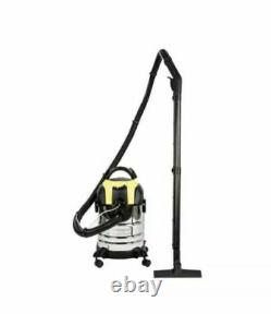 Parkside Wet And Dry Vacuum Cleaner PWS 20 A1 BRAND NEW