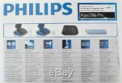 Philips Aquatrio pro Fc7080/01 Wet Dry Vacuum Cleaner 3in1 Hard Floors @ New &