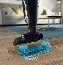 Philips FC6402/61 2-in-1 Wet-Dry Cordless Vacuum Cleaner & Mop, Pet & Anti-Aller