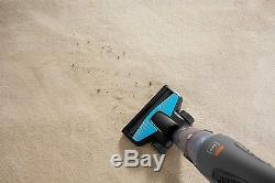 Philips FC6402/61 2-in-1 Wet n Dry Cordless Vacuum Cleaner & Mop Free Shipping