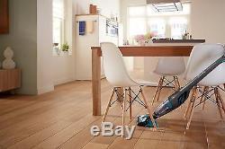 Philips PowerPro Aqua Cordless Upright Vacuum Cleaner Dry & Wet FC6400