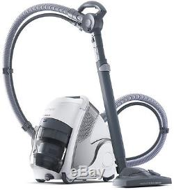 Polti MCV20 Vacuum & Steam Wet and Dry Cleaner