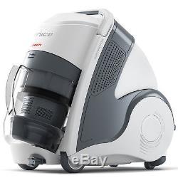Polti Unico MCV20 Vacuum & Steam, Wet & Dry Cleaner