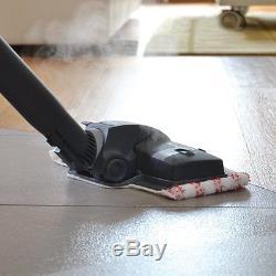 Polti Unico Vacuum & Steam, MCV20, (Wet & Dry) Cleaner