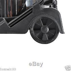 Powerful 80L Wet Dry Vacuum Cleaner Industrial Shop Vac 3000W Stainless Steel