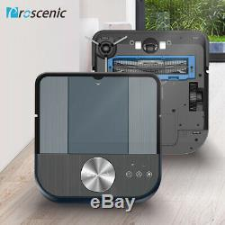 Proscenic 880L Aleax Robotic Vacuum Cleaner 2000Pa Floor Dry Wet Mopping Sweeper