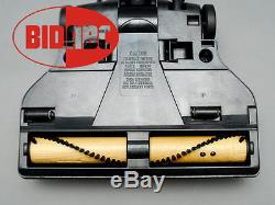 Rainbow E series bagless wet/dry vacuum cleaner + 1 year warranty