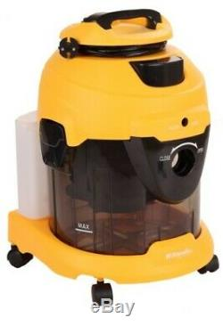 Riwall 4 in 1 Multi-Functional Wet & Dry Vacuum Cleaner Carpet Washer and Blower