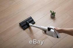 Roidmi X20 Cordless Stick Wet & Dry Vacuum Cleaner with Mop & Vac Attachment