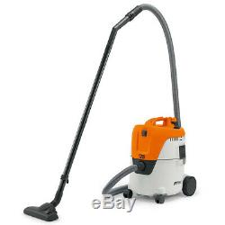 STIHL SE 62 Electric Wet & Dry Vacuum Cleaner
